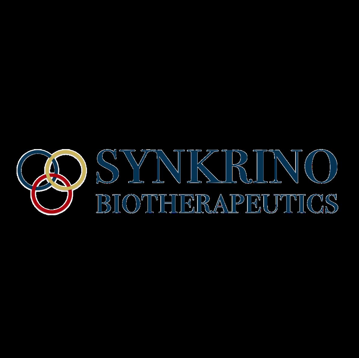 Synkrino Bio